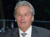 Ален Делон отметил свое 80-летие