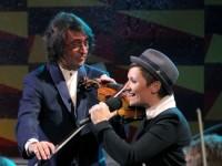 Арбенина и Башмет отыграют совместный концерт