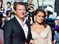 Марат Башаров отдыхает с любовницей и экс-супругой