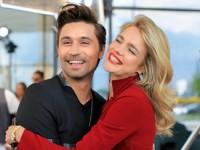 Наталья Водянова снялась в клипе Димы Билана (ВИДЕО)