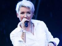 Диана Арбенина станет ведущей «Нашего радио»