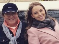 Дмитрий Дибров считает секс секретом счастливого брака