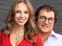 Дмитрий Дибров пригласил на роды жены СМИ (ФОТО)