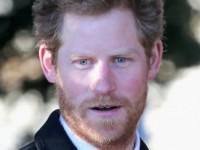Принц Гарри признан обладателем самой сексуальной бороды