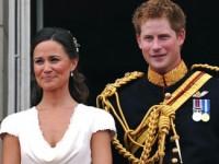 Принц Гарри закрутил роман с сестрой Кейт Миддлтон