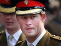Принц Гарри решил завершить военную карьеру