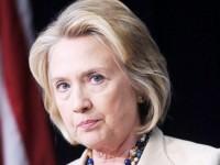 Кандидат в президенты США Хиллари Клинтон заявила, что она робот