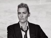 Кейт Уинслет предстала в провокационном мужском облике (ФОТО)