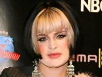Келли Осборн готова повторить поступок Джоли
