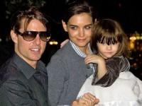 Том Круз отказывается от общения с дочерью из-за религии
