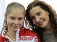 Вокруг Юлии Липницкой разгорается очередной скандал