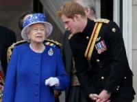 Елизавета II боится, что у Гарри появятся внебрачные дети