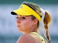 Теннисистка Мария Кириленко родила сына
