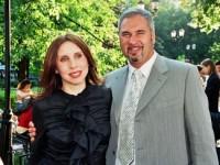 Валерий Меладзе обидел экс-супругу