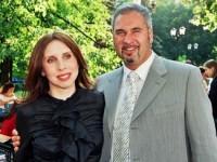 Экс-супруга Валерия Меладзе рассказала о смерти их первенца