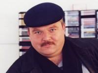 Сын Михаила Круга стал капитаном полиции (ФОТО)