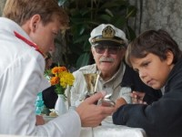 «Солнечный удар» Никиты Михалкова получил «Золотого орла»