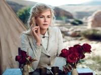 «Королева пустыни» Николь Кидман в австралийском Vogue (10 ФОТО)