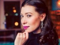 Джазовая певица Оливия мечтает о дуэте с Тимати