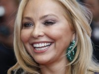 Итальянской актрисе грозит арест за ужин с Путиным