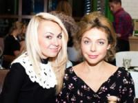 Божена Рынска обвинила Рудковскую в нечистоплотной рекламе