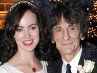 68-летний гитарист из Rolling Stones станет отцом