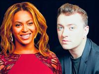 Сэм Смит и Бейонсе собрали большую часть статуэток Grammy 2015