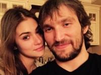 Новой любовницей Овечкина стала Анастасия Шубская, дочь Веры Глаголевой