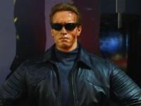 В кинотеатрах покажут «Терминатор» 1984 года