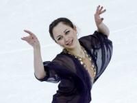 Россиянка стала чемпионкой мира по фигурному катанию (ВИДЕО)