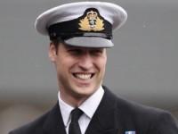 Принц Уильям выйдет на работу этим летом