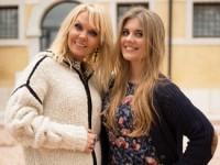 Валерия и Анна Шульгина представили видео на песню «Ты моя»