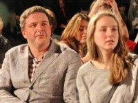 Виторган отправил дочь учиться в США