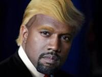 Канье Уэст сообщил, что хочет стать президентом США и был высмеян в Интернете (ФОТО)