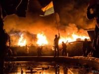 Фильм о Майдане поборется за «Оскар» (ВИДЕО)