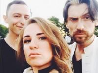 Валерия Гай Германика снялась в клипе группы «Звери» (ВИДЕО)