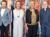 Группа ABBA вернется на сцену