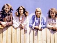 ABBA воссоединились впервые за 33 года