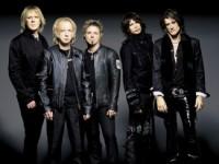 Aerosmith дадут прощальный концерт в Москве
