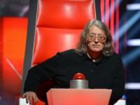 Александр Градский остался без «Голоса»