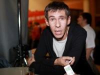 Алексей Панин серьезно пострадал в ДТП