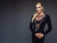 Анастасия Волочкова снялась обнаженной в рекламе и получила дорогостоящий подарок (ФОТО и ВИДЕО)