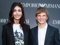 Андрей Аршавин впервые официально женился (ФОТО)