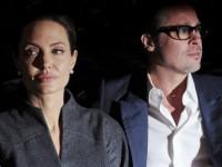 Джоли «переключилась» на женщин; у Питта новая любовь
