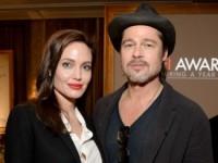 Питт подал в суд на Джоли