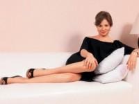 Актриса Анна Банщикова ждет третьего ребенка