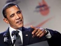 Речи Барака Обамы превратили в хит Дрейка (ВИДЕО)