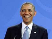 Барак Обама спел для дочери в ее день рождения (ВИДЕО)