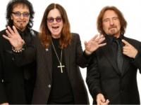 Black Sabbath объявили время и место последнего выступления