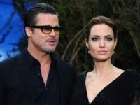 Стала известна причина развода Джоли и Питта